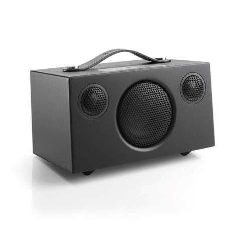 Audio Pro C3 Battery Powered Multiroom and Bluetooth Speaker