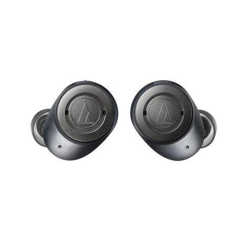 Audio-Technica ATH-ANC300TW Wireless Active Noise-Cancelling In-Ear Headphones