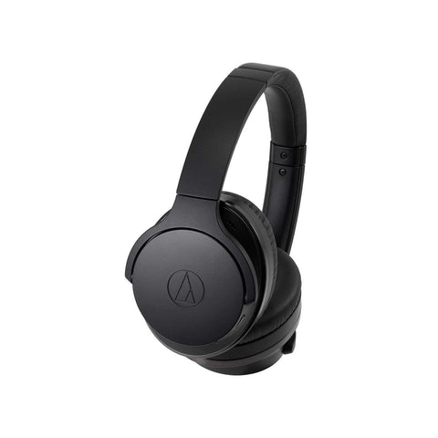 Audio-Technica ATH-ANC900BT Bluetoot Noise-Cancelling Headphones