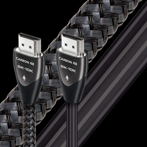 AudioQuest Carbon 48 Series HDMI