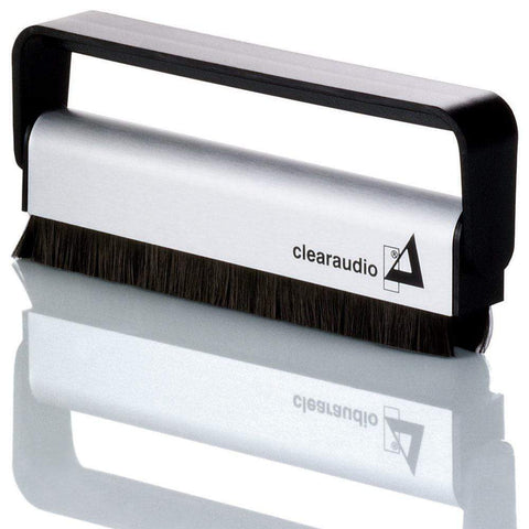 Clearaudio DOPPELDECKER record Brush