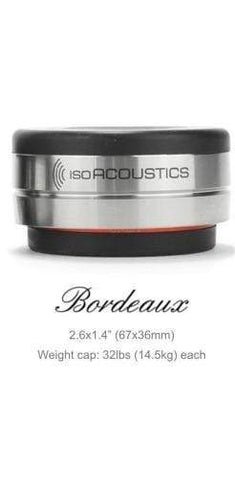 IsoAcoustics OREA BORDEAUX