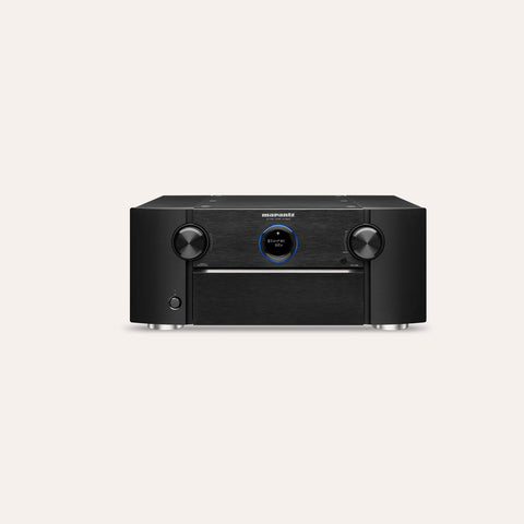 Marantz AV8805 13.2 Channel 4K Ultra HD Network AV Surround Pre-Amplifier with HEOs