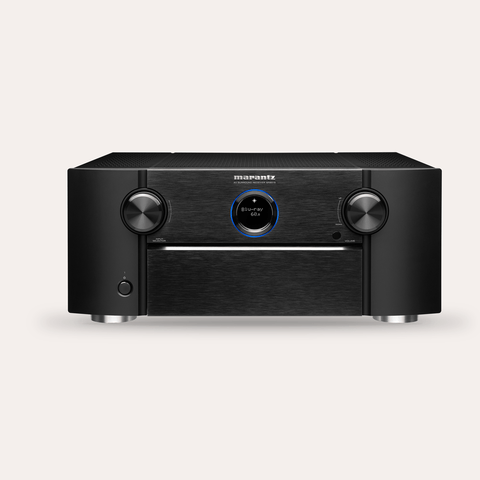 Marantz SR8015 11.2 CHANNEL 8K AV RECEIVER