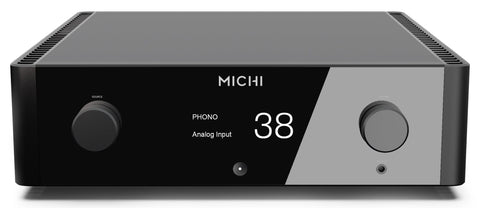 Michi X3 Stereo Integrated Amplifier