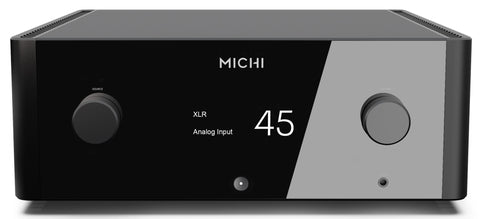 Michi X5 Stereo Integrated Amplifier