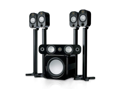 Monitor Audio APEX 5.1 Home Theatre Pack