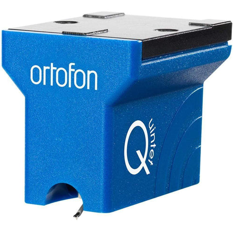 Ortofon Quintet Blue MC Cartridge