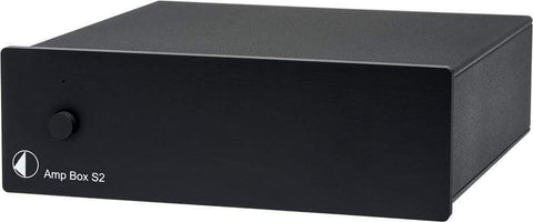 Pro-Ject Amp Box S2 Stereo Power Amplifier