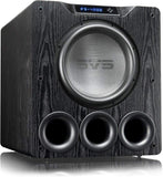 SVS PB-4000 Ported Box Active Subwoofer