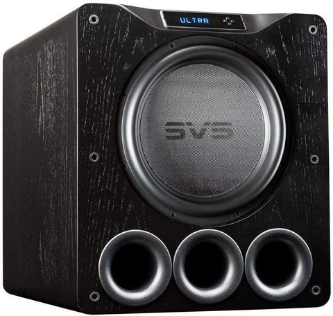 SVS PB16-Ultra Ported Box Active Subwoofer