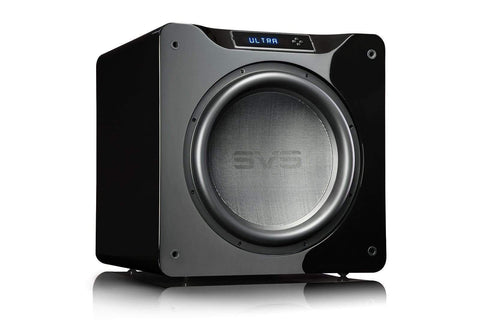 SVS SB16-Ultra Sealed Box Active Subwoofer