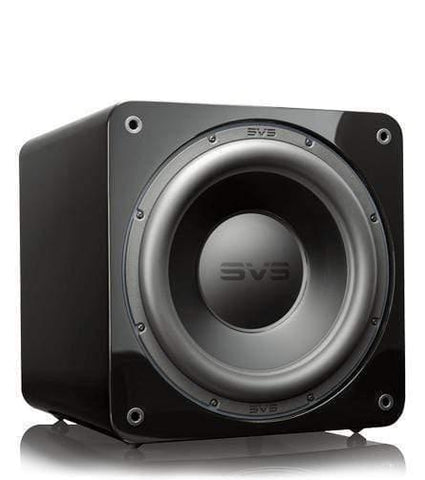 SVS SB3000 Sealed Box Subwoofer