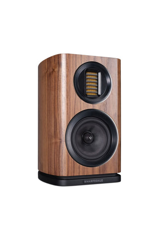 Wharfedale EVO 4.1 Bookshelf Speakers