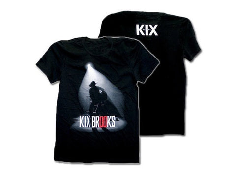 Kix Brooks Spotlight Tee