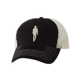 Cowboy Soft Trucker Hat