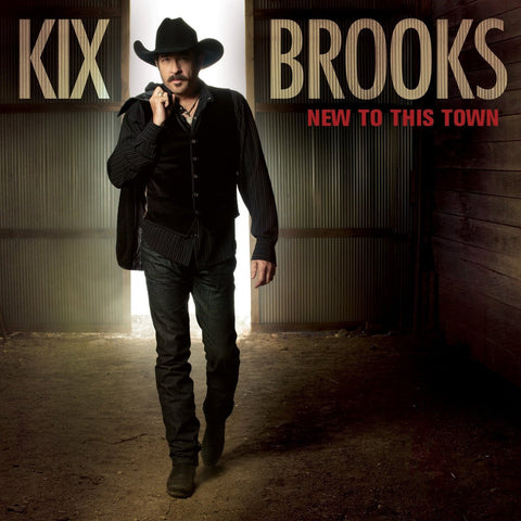New to This Town CD