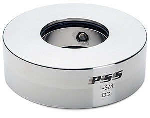 Stainless steel rotor for a PSS PRO Shaft Seal