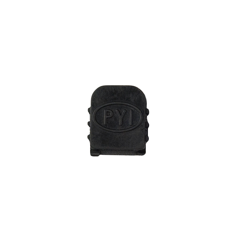 "PYI Clamp Jacket - 5/16"" Black"