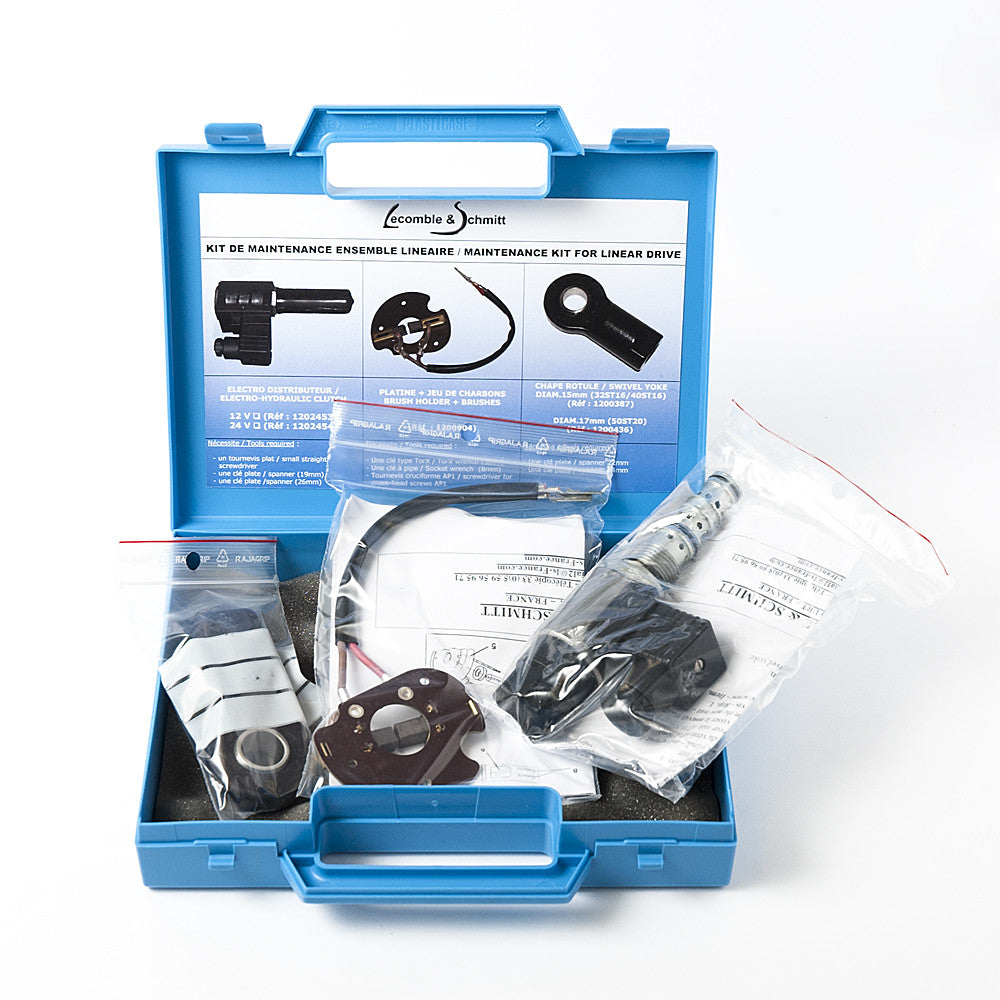 Lecomble & Schmitt Linear Autopilot Drive Maintenance Kit