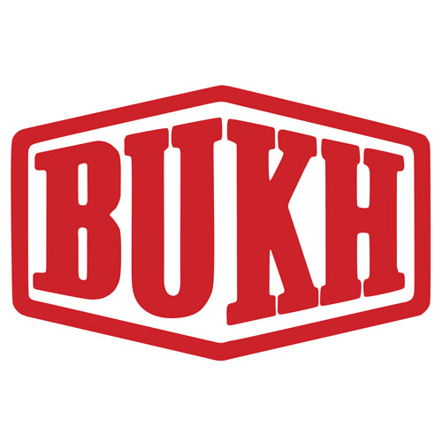 Bukh Split Shaft Couplings