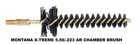 Montana X-Treme AR Chamber Brushes