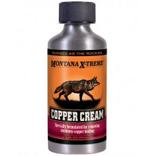Montana X-Treme Copper Cream