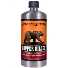 Montana X-Treme Copper Killer 50 BMG