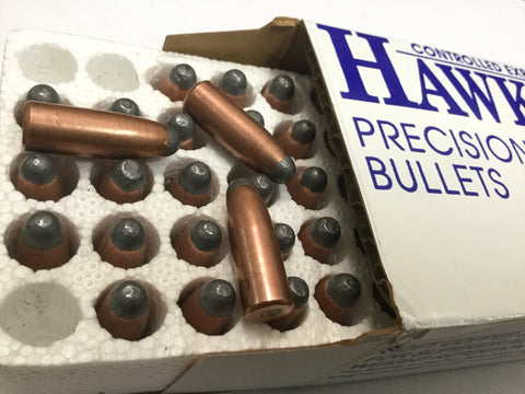 Hawk Bullets .318 dia.  180gr. X .030 RT (50)
