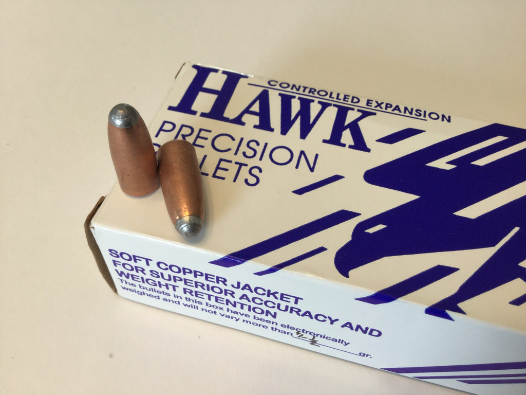 Hawk Bullets .408 dia.  300gr. X .035 RT (50)