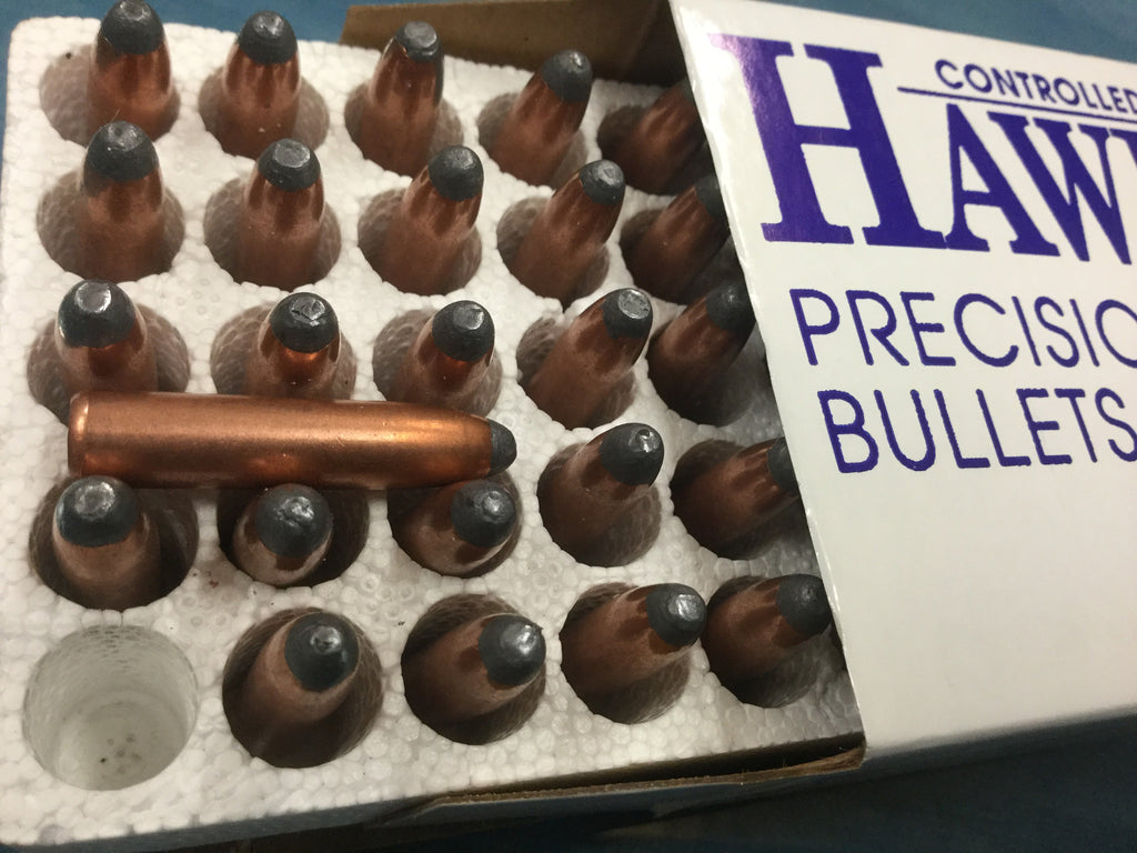 Hawk Bullets 6 5mm ( 264 dia ) 160gr  X  030 RT (50)