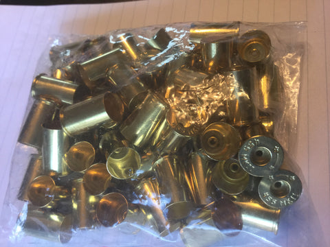 Starline Brass 455 Webley MK II (50 Bag)