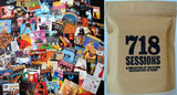 718 Sessions Flyer Pack