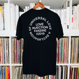 Love Injection Universal Love 2019 (Black)