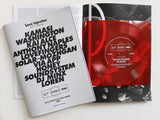 Love Injection Fanzine 21 + Flexi Disc (Various Formats)