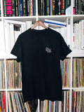 Edits By Mr. K Classic Logo Tee