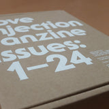 Love Injection Fanzine 2-Year Anniversary Box Set (Join Wait List)