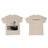 "Love Injection Sand ""Sunset"" Tee"