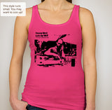 "Danny Krivit ""Mr K"" Women's Tank Top"