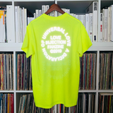 Love Injection Universal Love 2019 (Neon/Reflective)