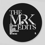 Corazon / Deep Sky - Edits By Mr. K 12""