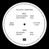 Rareforms - Phil Moffa 12""