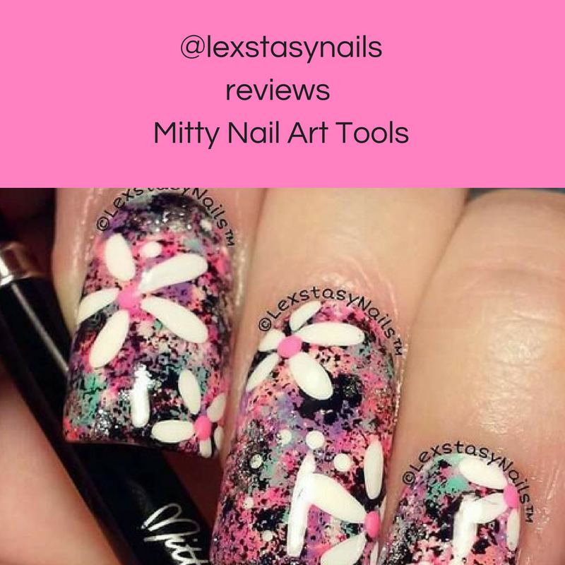 @lexstasynails 42.7k Followers