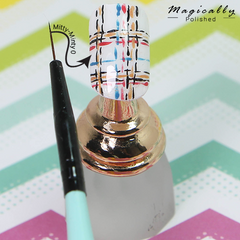best detail nail art brushes