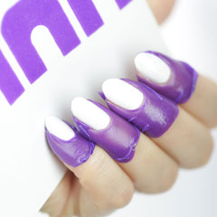 easy peel off mani protector