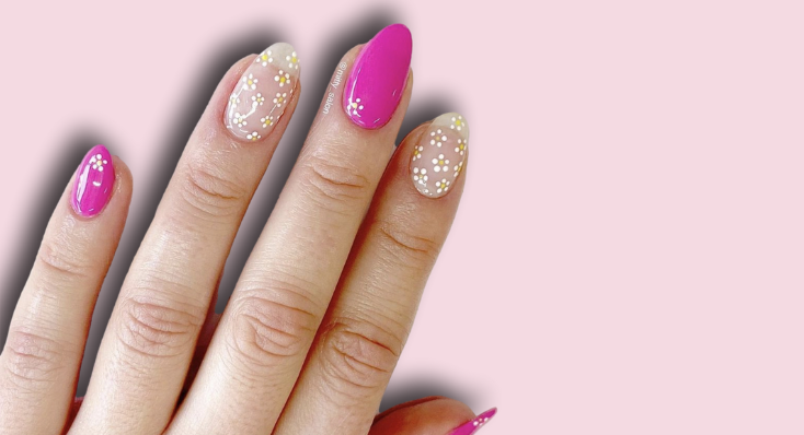 which nail extension is better