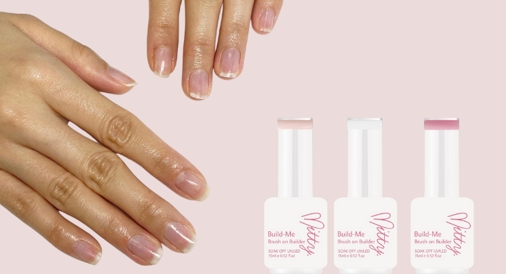 is builder gel bad for your nails