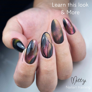 Create EYE Catching Designs with Cat Eye