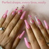 Gel-Me Nail Extension System - Ultimate