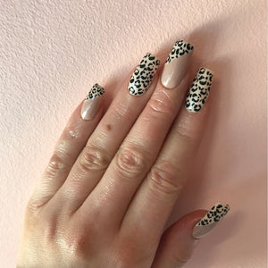Learn how to create beautiful nails with builder gels